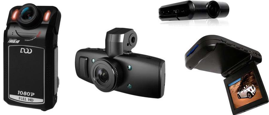 Как выбрать видеорегистратор для автомобиля?