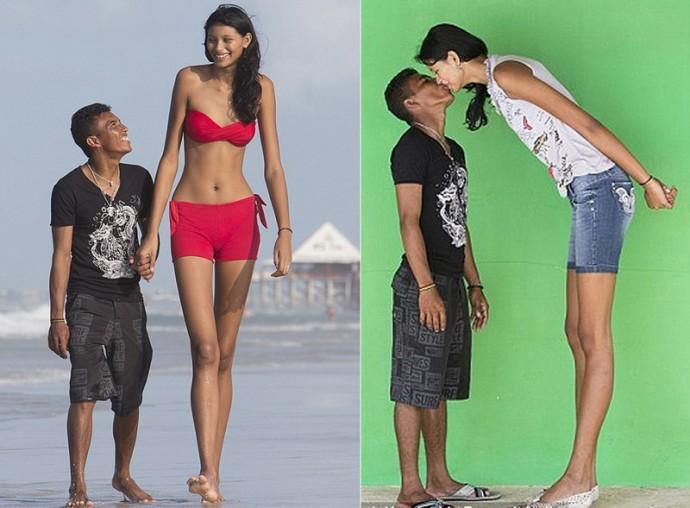 Самая большая девушка фото фото 42-361