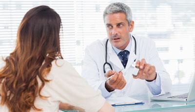 Геморрой лечение пантенол