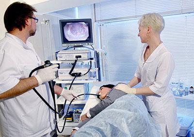 назначение гастроскопии желудка