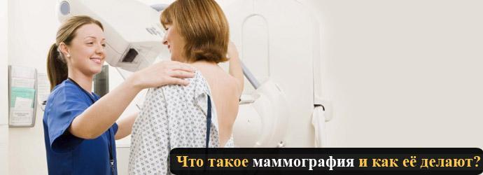 Маммография когда готовы результаты - dc63