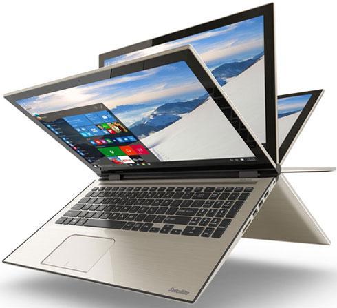 выбираем ноутбуки для людей с разными потребностями
