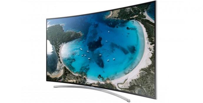 Samsung-UE55HU8500