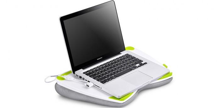 Что делать, если греется ваш ноутбук