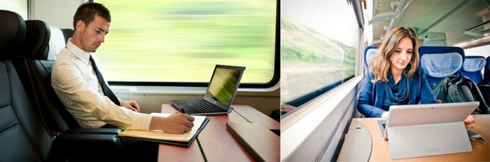 ноутбуки, которые можно взять в поездку