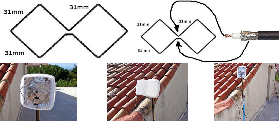 Усилитель wifi антенны своими руками