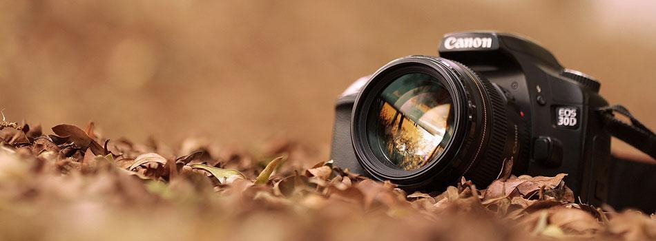 На что обратить внимание при выборе б/y фотоаппарата