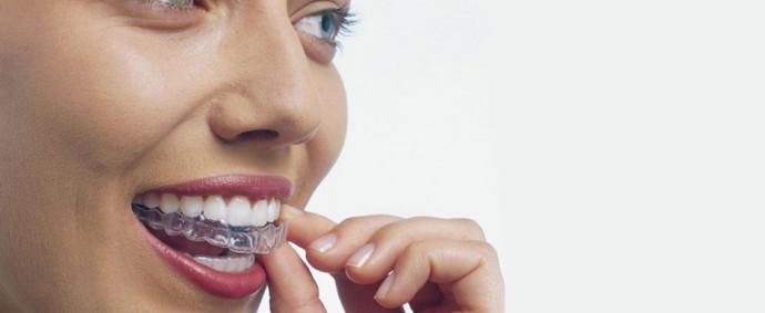 патчи для зубов