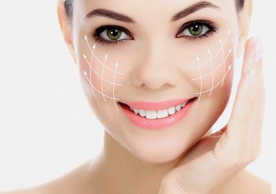правила по нанесению готовых масок