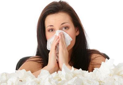 осложнения простуды без температуры