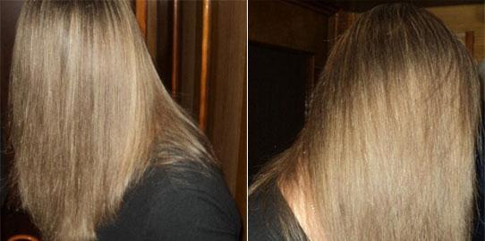 Кокосовое масло для волос: применение и польза