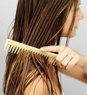 Как стимулировать рост волос на голове