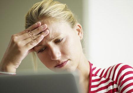 Симптомы характерные для депрессии