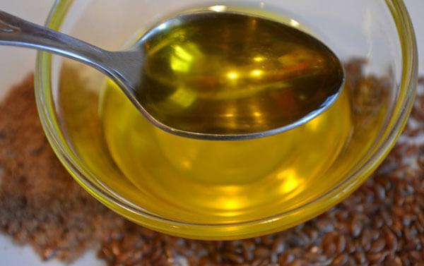выбор льняного масла