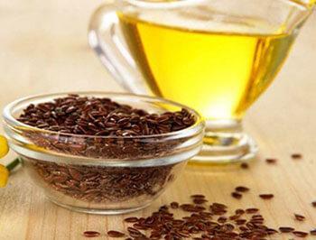 Льняное масло для волос: применение, рецепты и советы
