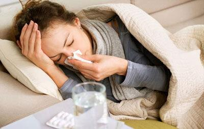 проводим профилактику гриппа с помощью препаратов