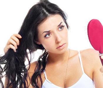Средства от выпадения волос: обзор эффективных и доступных средств