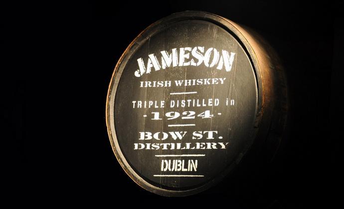 История виски в фактах