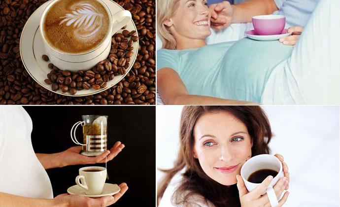Кофе при беременности: что будет, если пить