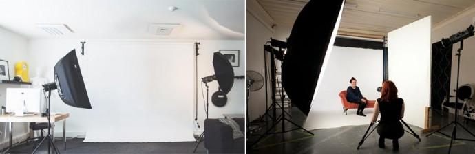 бизнес-идея - фотостудия