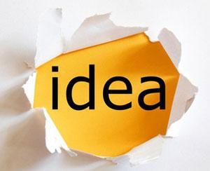 список бизнес идей