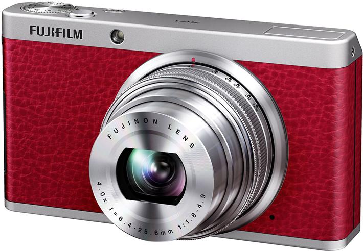 "фото ""Fujifilm-XF1"""
