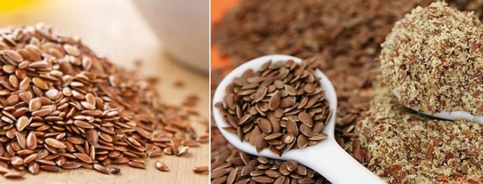 льняное семя: польза и вред, как принимать