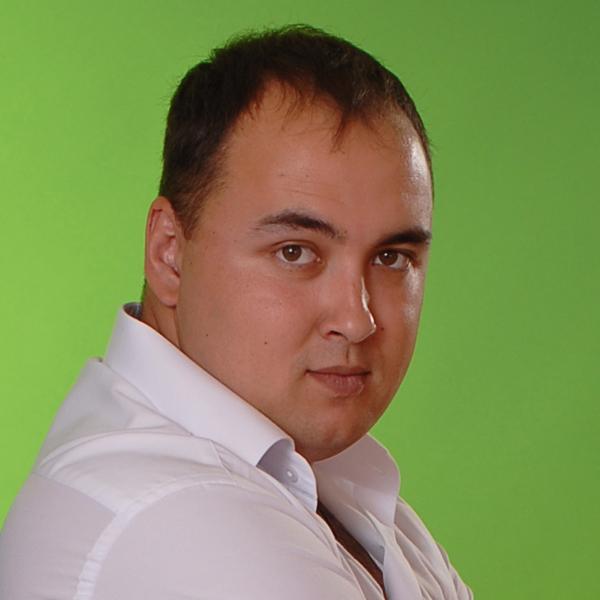 Представитель компании Zydus в РФ: Айрат Гайнутдинов